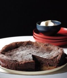 """""""SAD"""" Cake- Southern name for a cake that """"fell"""", or went flat, during baking- usually because the front  door or the oven door was slammed- (I can still hear my Mama telling us: """"Don't slam that door, there's a cake in the oven!"""" But even if it fell, that """"sad"""" cake was uber-delicious!"""