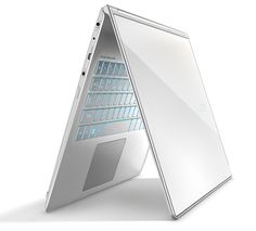 Acer Aspire S7-391-6478 13.3 inch Touch - Intel Core i5 - 1.7GHz - 4GB RAM - 128GB SSD - White