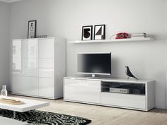 ODEON - Designer Wall storage systems from ARLEX design ✓ all information ✓ high-resolution images ✓ CADs ✓ catalogues ✓ contact information ✓. Wall Storage Systems, Storage Shelves, Ikea Tv Unit, Muebles Living, Tv Cabinets, Home Decor Styles, Wall Design, House Plans, New Homes