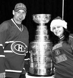 Stanley ya bb Montreal Canadiens, Bb