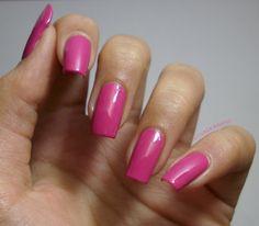 essence - ultimate pink