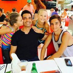 #FAMILY #WONDERFUL #BEAUTIFUL Gilles Marini, Beautiful
