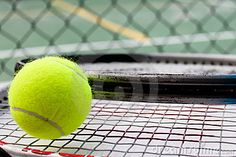 tennis photography, love.