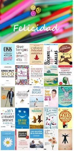 """Objetivo Felicidad. Una """"mirilla"""" de la Biblioteca Municipal de Móstoles. http://bibliotecademostoles.wordpress.com/"""