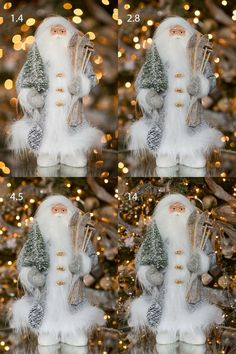 Photography: How to create beautiful bokeh this holiday season