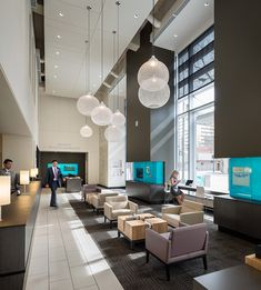 Graphic design, Strategy and Branding, Experiential design, Visual Storytelling and Public Art. Bank Interior Design, Arch Interior, Modern Interior, Interior Architecture, Banks Office, Bank Branch, Front Office, Hospitality Design, Office Interiors