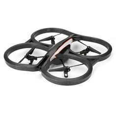 Parrot AR.Drone 2.0 - Apple Store (U.S.) helicopter drone controlled with iPhone