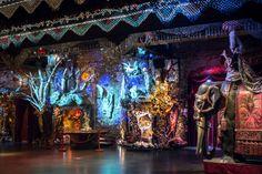 Un museo insólito de París abre sus puertas esta Navidad