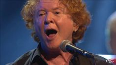 Simply Red - Holding back the years - Montreux - 2016 - YouTube