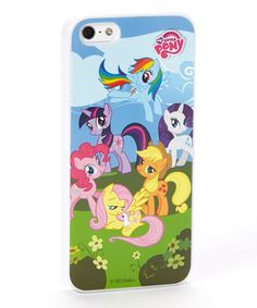 Take a look at this My Little Pony Case for iPhone 5 on zulily today!