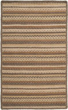 "King George Palm Green Rug Rug Size: 1'8"" x 2'6"" by Surya Rug. $30.00. 20""""W x 30""""D. Finish: Rectangular: 1 Ft. 8 In. x 2 Ft. 6 In.. KNG4202-2030 Rug Size: 1'8"" x 2'6"" Features: -Contrustion: Hand-made.-Technique: Braided.-Material: 100pct Jute.-Origin: India. Collection: -Collection: King George."