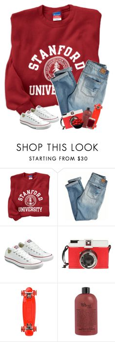 """Going shopping!"" by preppyandsouthern17 ❤ liked on Polyvore featuring American Eagle Outfitters, Converse, Edition, Sunset Skateboards and Aromatique"