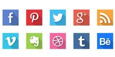ㅇ Launcher Icon, Social Media, Social Networks, Social Media Tips
