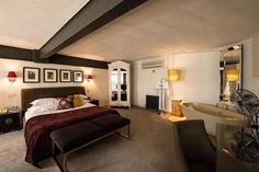 Opus Grand - Great John Street - Eclectic Hotels Manchester  Gorgeous hotel.