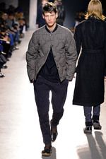 Dries Van Noten Fall 2013 Menswear Collection on Style.com