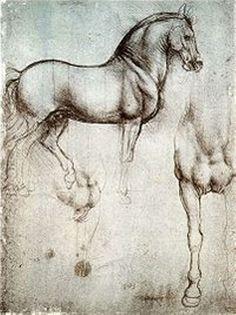 Amazing talent of Di Vinci
