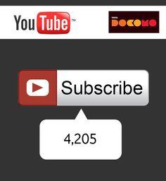 Docomo on Youtube