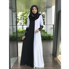 Abaya Fashion, Muslim Fashion, Fashion Dresses, Muslim Dress, Hijab Dress, White Abaya, Samoan Dress, Abaya Designs, Juki