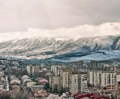 Macedonia, one of the top ten countries to visit in 2014
