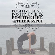 REPIN to send some positive vibes out! Everyone needs a reminder.  #fitness #health #motivation #quote #happy