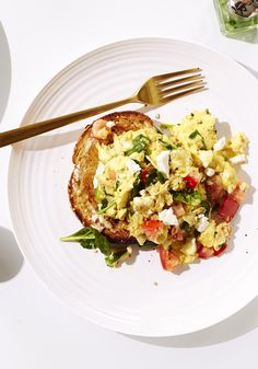The 15 Best Egg Dishes for Any Time of Day