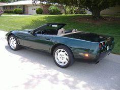 1994 Chevrolet Corvette - Pictures - CarGurus