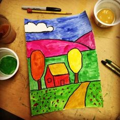 Art Projects for Kids | Teacher-tested Art Projects