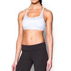UNDER ARMOUR Armour® Breathe Sports Bra. #underarmour #cloth #