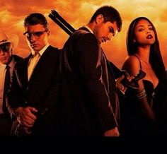 From Dusk Till Dawn: The Series | New episode airs tonight on El Rey Network | via twitter.com