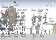 Чтение манги Страна самоцветов 7 - 45 Долгая зима - самые свежие переводы. Read manga online! - ReadManga.me