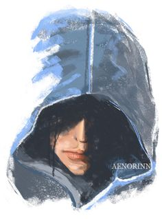 Rise of the Tomb Raider• Aenorinn