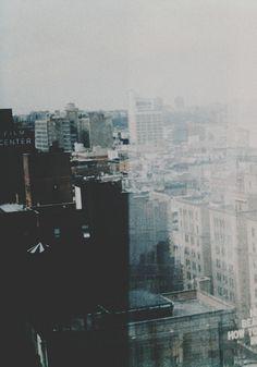 / cityscape