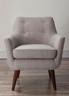 Quintessential Comfort Chair