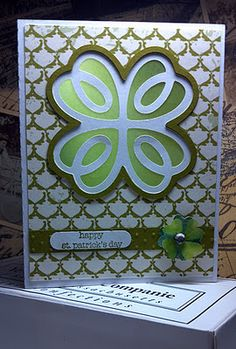 Celtic Knots and Clovers