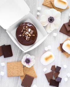 Happy #NationalSmore