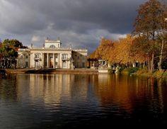 Royal Palace Łazienki