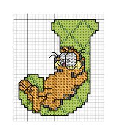 10/26.   Garfield j