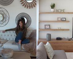 MI RINC1ÓN DE SUEÑOS: La sencilla casa de Sara Carbonero