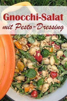 Gnocci Salat, Healthy Dinner Recipes, Vegetarian Recipes, Dessert Recipes, Bean Recipes, Crockpot Recipes, Soup Recipes, Chicken Recipes, Cooking Recipes
