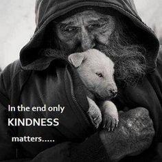 #compasion