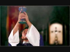 The Catholic Mass--video full of great images and quotes