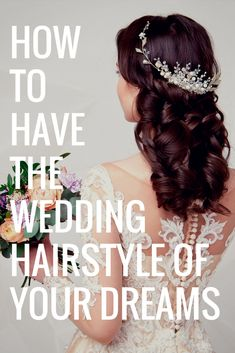 You're Engaged! Yeah! I am so excited for you! Now all the fun of planning your wedding can begin. The wedding you have been dreaming of can be yours, so let's start with your wedding hairstyle. Let me help you have the wedding up do of your dreams with my blog and free no email required wedding hairstyles ebook. #weddinghairstyles #weddingupdos #updos #laborja