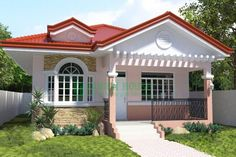20 Photos of Small Beautiful and Cute Bungalow House Design Ideal for Philippines This article is filed under: Small Cottage Designs, Small Home Design, Small House Design Plans, Small House Design Inside, Small House Architecture Simple Bungalow House Designs, Modern Bungalow House Plans, Modern Bungalow House Design, Small Bungalow, Simple House Design, Bungalow Ideas, Small House Images, House Design Pictures, Small Houses