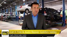 St. Louis Park, Golden Valley Tire Service & Auto Repair Wonderful 5 Sta...
