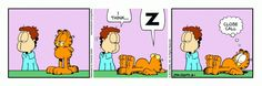 Garfield & Friends | The Garfield Daily Comic Strip for August 01st, 2015