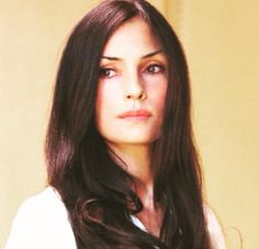 Famke Janssen as Olivia Godfrey - Hemlock Grove.