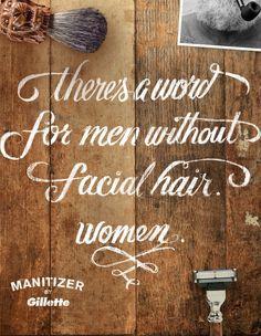 66 best knockout shave images on pinterest shaving close shave the manitizer fandeluxe Images