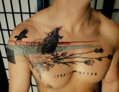 Community Post: 19 Tattoos That Are Works Of Art