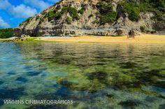 Melhores Praias da Bahia: Praia do Espelho