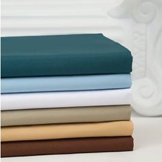 $45 for 1200 Thread Count Sheet Set from JK Linens ($120 value)